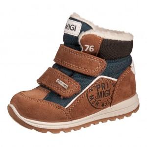 Dětská obuv Primigi 8354000 - Zimní