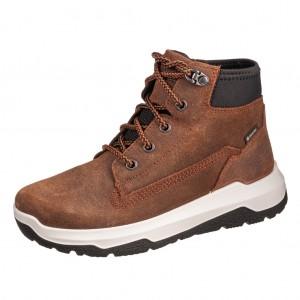 Dětská obuv Superfit 1-000494-3000 GTX WMS W V - Zimní