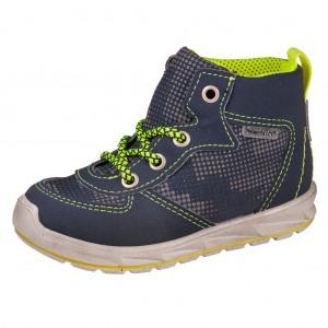 Dětská obuv Ricosta PEJO  /nautic  WMS M -
