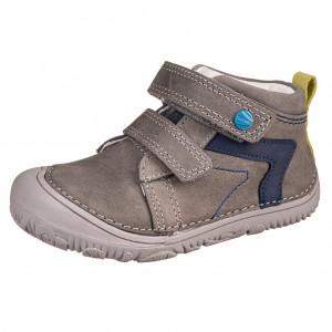 Dětská obuv D.D.Step  S073-504 Grey *BF - barefoot...